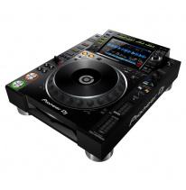 Odtwarzacze CD/MP3