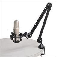 Statywy Mikrofonowe