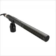 Mikrofony Shotgun