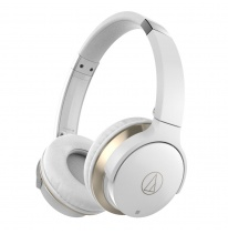 Audio Technica ATH-AR3BT (White)