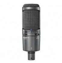 Audio Technica AT 2020 USB+
