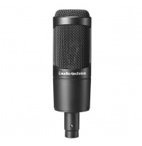 Audio Technica AT 2035 (+ Free Pop Filter)