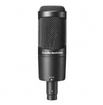 Audio Technica AT 2050 (+ Free Pop Filter)