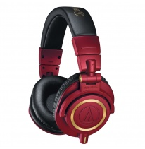 Audio Technica ATH-M50xRD