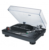 Audio Technica AT-LP120-USBHC (Black)