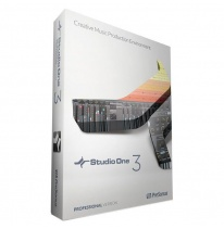 Presonus Studio One V3 Professional