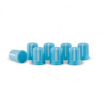 Reloop Knob Cap Set Blue