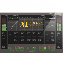 Softube SSL XL 9000 K for Console 1 (Download)