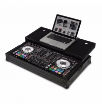 UDG Ultimate Flight Case for Pioneer DDJ-RX / SX/SX2 (U91011BL)