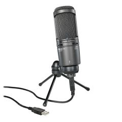 Audio Technica AT 2020 USB+ (B-Stock)