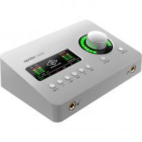 Universal Audio Apollo Solo Thunderbolt (Heritage Edition)