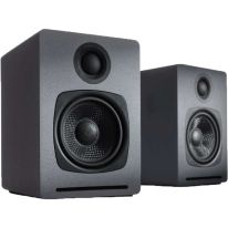 Audioengine A1 (Grey, Pair)
