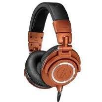 Audio Technica ATH-M50xMO (Limited Edition - Lantern Glow)