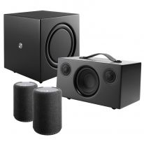 Audio Pro Multiroom Large 2 Set