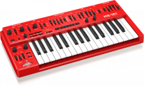 Behringer MS-101 (Red)