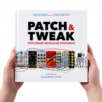 Bjooks Patch & Tweak (Book)