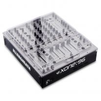 Decksaver Allen & Heath Xone:96 Cover