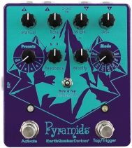 EarthQuaker Devices Pyramids