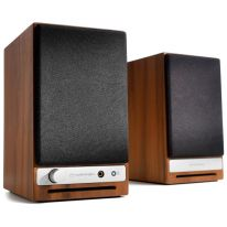 Audioengine HD3 Wireless (Pair, Walnut)