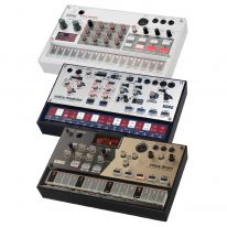 Korg Volca Modular + Sample 2 + Drum Bundle