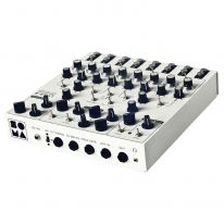 Soma Laboratory Lyra 8 (White Angel)