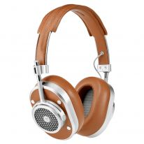 Master & Dynamic MH40 Wireless (Silver Metal)
