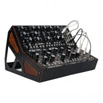 Moog Mother-32 + DFAM + Stand Bundle