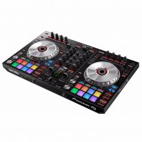 Pioneer DDJ-SR2 (Demo, without Serato licence)