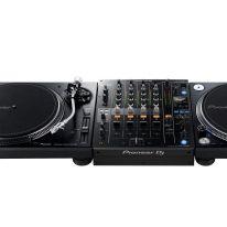 Pioneer PLX-1000 + DJM-750MK2 Bundle