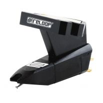Reloop OM Black Cartridge