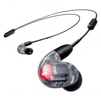 Shure SE846 (Clear, Bluetooth)