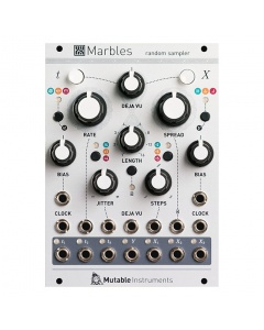 Mutable Instruments Marbles