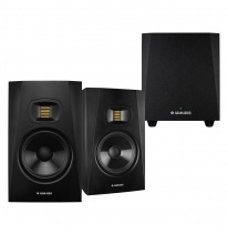 Adam T7v + T10s Sub Bundle