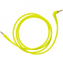 AIAIAI TMA-2 Straight Cable 1.2m (C11) (Woven Yellow Neon)