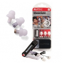 Alpine Music Safe Pro Earplugs