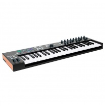 Arturia Keylab Essential 49 (Black, B-Stock)