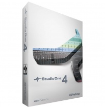 Presonus Studio One 4 Artist (Download)