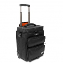 UDG DIGI Trolley To Go Black/Orange (U9880BL/OR)