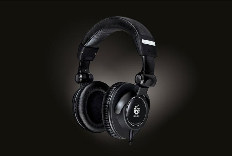 Nowość: słuchawki Adam Studio Pro SP-5
